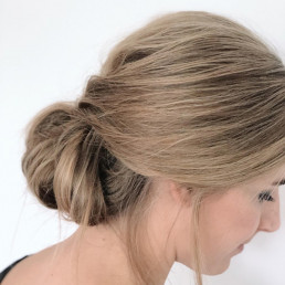 Hairstyling The Storybox