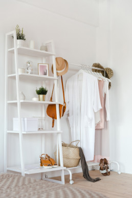 The storybox Colour & Style coaching meets wardrobe